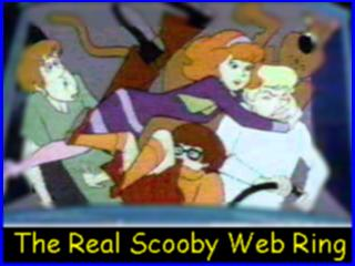 NEW!   The best of the best Scooby sites!